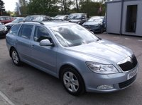 USED 2011 11 SKODA OCTAVIA 1.8 ELEGANCE TSI DSG 5d AUTO 159 BHP AFFORDABLE AUTOMATIC FAMILY ESTATE CAR IN EXCELLENT CONDITION, DRIVES SUPERBLY WITH FULL MAIN DEALER SERVICE HISTORY !!