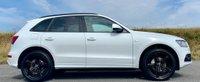 USED 2014 14 AUDI Q5 2.0 TDI S line Plus S Tronic quattro (s/s) 5dr PAN ROOF! LOW MILES! SAT NAV!
