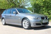 2008 BMW 3 SERIES 2.0 318I SE TOURING 5d 141 BHP £4950.00