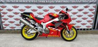 USED 2001 X HONDA VTR1000 SP-1 SP1 HRC Excellent SP11 HRC with nice extras