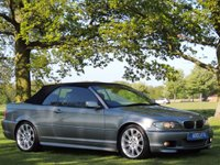 2004 BMW 3 SERIES 3.0 330CI SPORT 2d AUTO 228 BHP £5290.00