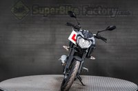 USED 2017 17 YAMAHA MT-125 ABS  GOOD & BAD CREDIT ACCEPTED, OVER 500+ BIKES IN STOCK