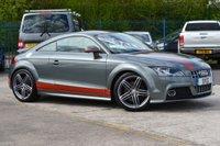 2010 AUDI TT 2.0 TTS TFSI QUATTRO 2d 272 BHP £11499.00