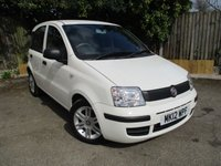 2012 FIAT PANDA 1.2 MYLIFE 5d 69 BHP £4195.00