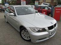 2005 BMW 3 SERIES 2.0 320I SE 4d 148 BHP £3000.00