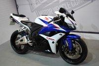 2011 HONDA CBR600RR RR-B  £5400.00