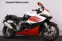 USED 2013 13 BMW K1300S SPORT 30TH ANNIVERSARY EDITION