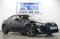 2013 TOYOTA GT86 2.0 D-4S AUTOMATIC 200 BHP £12990.00