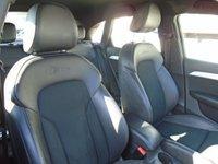 USED 2013 13 AUDI Q3 2.0 TDI S LINE 5d 138 BHP