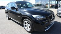2010 BMW X1 2.0 XDRIVE20D SE 5d 174 BHP £8995.00