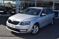 USED 2015 15 SKODA OCTAVIA 1.6 SE TDI CR 5d 104 BHP DRIVE AWAY TODAY WITH ZERO DEPOSIT AND A 2 MONTH REPAYMENT BREAK