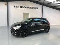 2012 CITROEN DS3 1.6 E-HDI AIRDREAM DSPORT PLUS 3d 111 BHP £7000.00