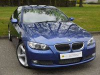 2006 BMW 3 SERIES 3.0 335D SE 2d AUTO 282 BHP £8495.00