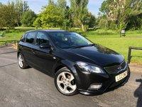 2012 KIA CEED 1.6 CRDI 3 5d AUTO 113 BHP £4990.00