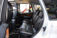 USED 2006 M LAND ROVER RANGE ROVER SPORT 2.7 TDV6 HSE 5d AUTO 188 BHP