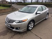 USED 2009 59 HONDA ACCORD 2.2 I-DTEC ES GT 4d 148 BHP