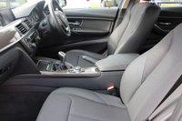 USED 2017 62 BMW 3 SERIES 2.0 318D 4d 121 BHP
