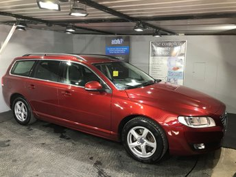 2015 VOLVO V70 2.0 D3 BUSINESS EDITION 5d 136 BHP £13450.00