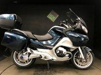 USED 2012 62 BMW R 1200 RT SE. 2012. FSH. 18K. ABS. ASC. ESA. H SEATS. H GRIPS. TIDY BIKE