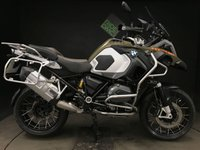 USED 2014 64 BMW R1200GS ADVENTURE TE. 2014. FSH. 14946. ASC. ABS. ESA. H GRIPS. CRUISE. GREAT CONDITION