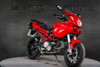 USED 2004 04 DUCATI MULTISTRADA 1000CC S GOOD & BAD CREDIT ACCEPTED, OVER 500+ BIKES IN STOCK