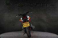 USED 2016 66 HONDA MSX 125CC GOOD & BAD CREDIT ACCEPTED, OVER 500+ BIKES IN STOCK