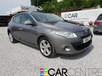 USED 2011 11 RENAULT MEGANE 1.6 DYNAMIQUE TOMTOM VVT 5d 110 BHP 1 PREVIOUS OWNER +FULL SERVICE