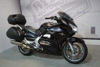 2010 HONDA ST1300 PAN EUROPEAN