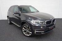 2014 BMW X5 2.0 XDRIVE25D SE 5d AUTO 215 BHP £23988.00