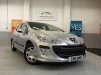 2010 PEUGEOT 308 1.4 S 5d 98 BHP £2995.00