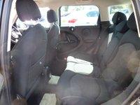 USED 2012 12 MINI COUNTRYMAN 2.0 COOPER D ALL4 5d AUTO 110 BHP **CRUISE * DAB ** ** REAR PARKING SENSORS **
