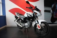 USED 2014 14 YAMAHA YBR 125 ***FANTASTIC COMMUTER***