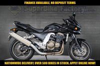 USED 2006 06 KAWASAKI Z750 0.7 ZR 750 J6F 1d  ALL TYPES OF CREDIT ACCEPTED OVER 500 BIKES IN STOCK
