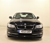 USED 2012 12 BMW 3 SERIES 2.0 320D SE 2d 181 BHP + 1 PREV OWNER  + AIR CON + AUX + BLUETOOTH + SERVICE HISTORY