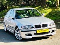 2003 BMW 3 SERIES 2.0 1d  £2500.00