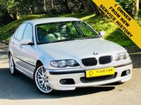USED 2003 03 BMW 3 SERIES 2.0 1d  ANY INSPECTION WELCOME ---- ALWAYS SERVICED ON TIME EVERY TIME AND SERVICED MAINLY BY SAME DEALERSHIP THROUGHOUT ITS LIFE,NO EXPENSE SPARED, KEPT TO A VERY HIGH STANDARD THROUGHOUT ITS LIFE, A REAL TRIBUTE TO ITS PREVIOUS OWNER, LOOKS AND DRIVES REALLY NICE IMMACULATE CONDITION THROUGHOUT, MUST BE SEEN FOR THE PRICE BARGAIN BE QUICK, 6 MONTHS WARRANTY AVAILABLE,DEALER FACILITIES,WARRANTY,FINANCE,PART EX,FIRST TO SEE WILL BUY BARGAIN