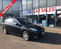 USED 2009 59 MAZDA 3 1.6 TS2 D 5d 109 BHP NO DEPOSIT AVAILABLE, DRIVE AWAY TODAY!!