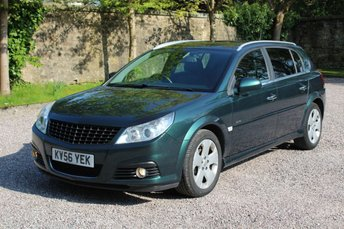 View our VAUXHALL SIGNUM