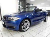 2013 BMW 1 SERIES 2.0 118D SPORT PLUS EDITION 141 BHP £8950.00