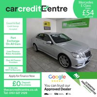 USED 2012 12 MERCEDES-BENZ E CLASS 3.0 E350 CDI BLUEEFFICIENCY S/S SPORT 4d AUTO 265 BHP