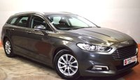 USED 2016 16 FORD MONDEO 1.5 TDCi TITANIUM ECONETIC 5 Door Estate