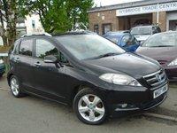 2007 HONDA FR-V 2.2 I-CTDI EX 5d 140 BHP £2495.00