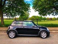 2011 MINI HATCH ONE 1.6 ONE D 3d 90 BHP £5495.00