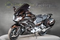 USED 2016 16 YAMAHA FJR1300 1300cc AS  ALL TYPES OF CREDIT ACCEPTED OVER 500 BIKES IN STOCK
