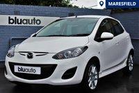 2011 MAZDA 2 1.3 TAMURA 5d 83 BHP £5630.00