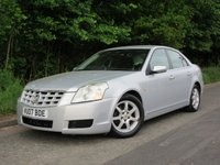 2007 CADILLAC BLS 1.9 BUSINESS D 4d 148 BHP £2495.00