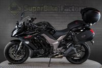 USED 2011 11 KAWASAKI Z1000SX 1000cc HBF ABS  ALL TYPES OF CREDIT ACCEPTED OVER 500 BIKES IN STOCK