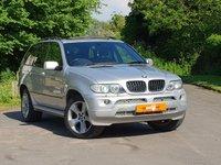 2005 BMW X5 3.0 D SPORT 5dr AUTO £3950.00