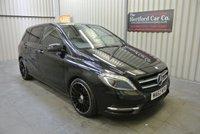 2012 MERCEDES-BENZ B CLASS 1.8 B180 CDI BLUEEFFICIENCY SPORT 5d 109 BHP £8995.00