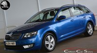 2014 SKODA OCTAVIA 2.0TDi SE 5 DOOR ESTATE 6-SPEED 150 BHP £10490.00